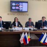 В ЮФУ прошел ежегодный научно-образовательный форум «Мир Кавказу»