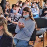 Молодежный форум «Молодежь Северного Кавказа: цивилизационная идентичность и геополитические ориентиры»